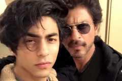 Putra aktor Shah Rukh Khan ditahan karena kasus kasus narkoba
